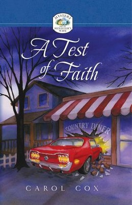 A Test of Faith - eBook  -     By: Carol Cox