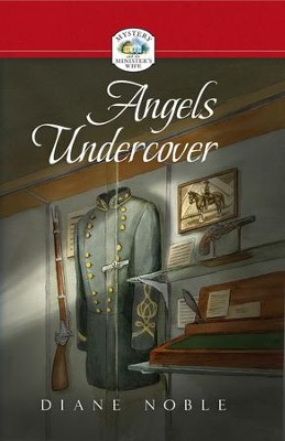 Angels Undercover - eBook  -     By: Diane Noble