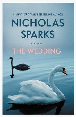 The Wedding - eBook  -     By: Nicholas Sparks