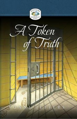 A Token of Truth - eBook  -     By: Sunni Jeffers