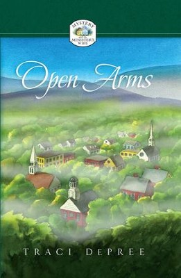 Open Arms - eBook  -     By: Traci DePree