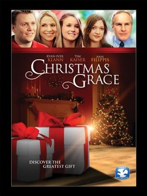 Christmas Grace, DVD   -