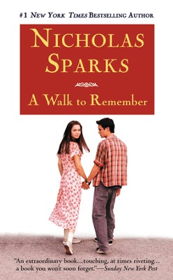 A Walk to Remember - eBook  -     By: Nicholas Sparks