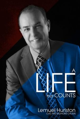 A Life That Counts - eBook  -     By: J. Lemuel Hurlston