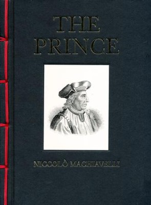 Prince  -     By: Niccolo Machiavelli