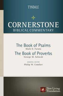 Psalms, Proverbs - eBook  -     By: Mark D. Futato, George M. Schwab
