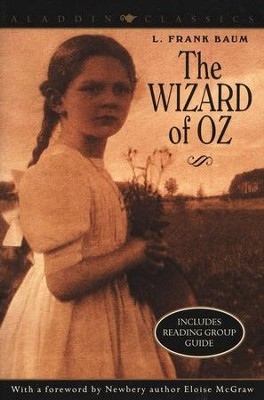 The Wizard of OZ   -     By: L. Frank Baum