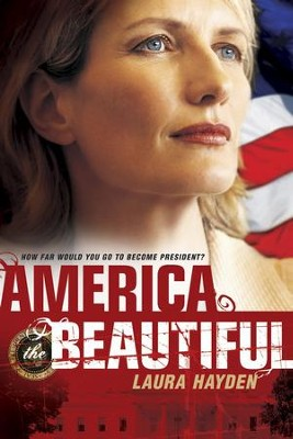 America the Beautiful - eBook  -     By: Laura Hayden
