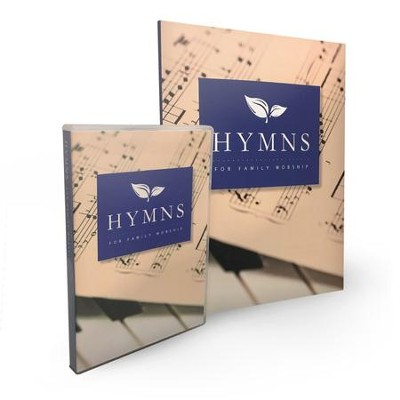 Hymns for Family Worship Set, Updated Edition   -