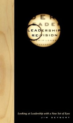 Leadership RE:Vision - eBook  -     By: Jim Seybert