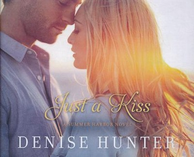 Just a Kiss - unabridged audio book on CD  -     By: Denise Hunter