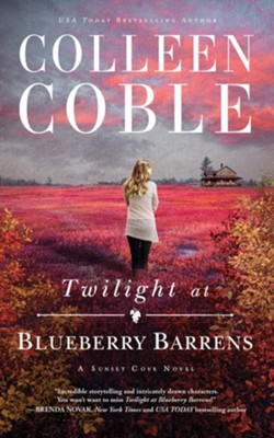 Twilight at Blueberry Barrens - unabridged audio book on CD  -     By: Colleen Coble