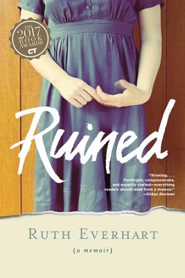 Ruined - eBook  -     By: Ruth Everhart