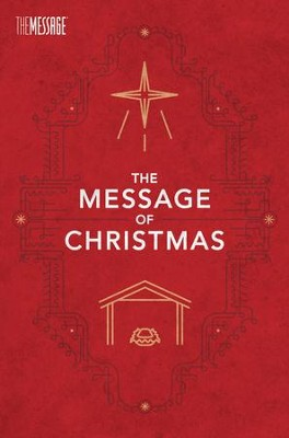 The Message of Christmas, Campaign Edition - eBook  -     By: Eugene H. Peterson
