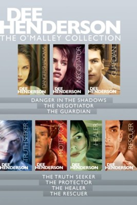 The O'Malley Collection - eBook  -     By: Dee Henderson