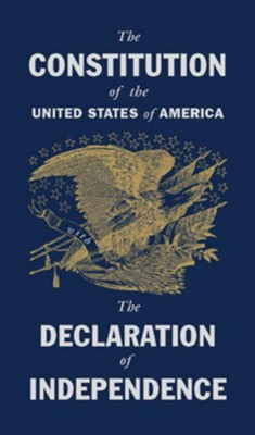 Constitution of the United States of America  -