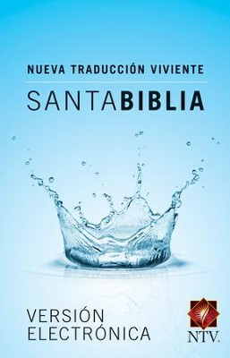 Santa Biblia NTV - eBook  -     By: Tyndale