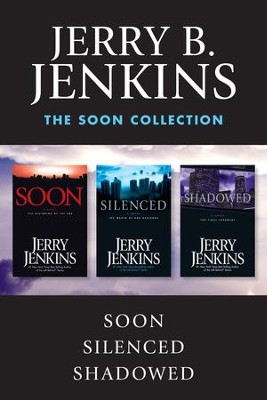 The Soon Collection: The Beginning of the End - eBook  -     By: Jerry B. Jenkins