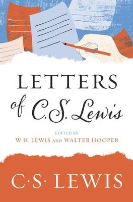 Letters of C. S. Lewis - eBook  -     By: C.S. Lewis