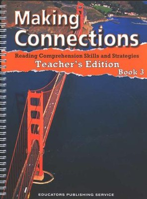 Making Connections Teacher's Edition, Grade 3   -