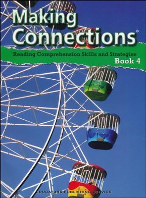 Making Connections Student Book, Grade 4    -