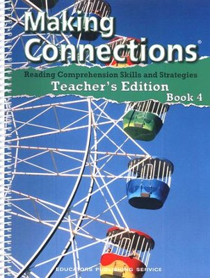 Making Connections Teacher's Edition, Grade 4    -