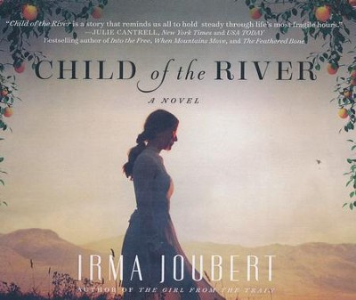 Child of the River - unabridged audio book on CD  -     By: Irma Joubert