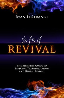 Fire of Revival  -     By: Ryan LaStrange