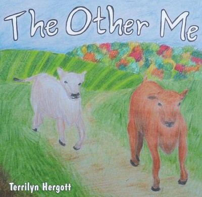 The Other Me - eBook  -     By: Terrilyn Hergott