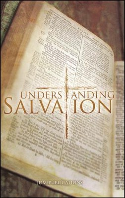 Understanding Salvation  -     By: Jesse Duplantis