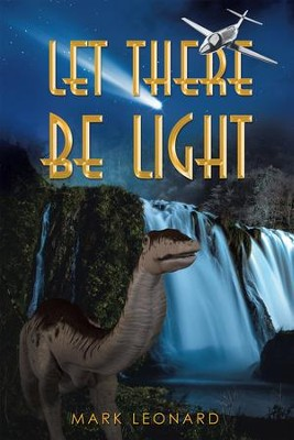 Let There Be Light - eBook  -     By: Mark Leonard