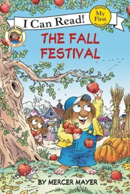 The Fall Festival  -     By: Mercer Mayer     Illustrated By: Mercer Mayer