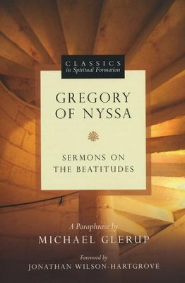 Gregory of Nyssa: Sermons on the Beatitudes   -     By: Gregory of Nyssa