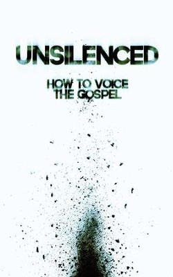Unsilenced: How to Voice the Gospel - eBook  -     By: James Boccardo