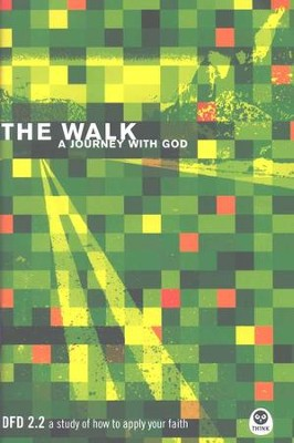The Walk: A Journey with God DFD 2.2  -