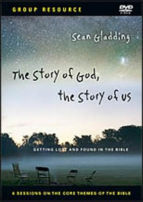 The Story of God, the Story of Us Video Series  -     By: Sean Gladding