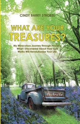 What Are Your Treasures?: My Miraculous Journey through Heaven: What I Discovered About How God Works Will Revolutionize Your Life. - eBook  -     By: Cindy Barry Strobel