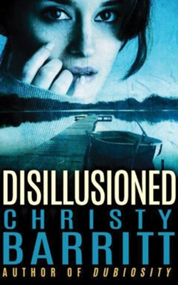 Disillusioned - unabridged audio book on CD  -     By: Christy Barritt