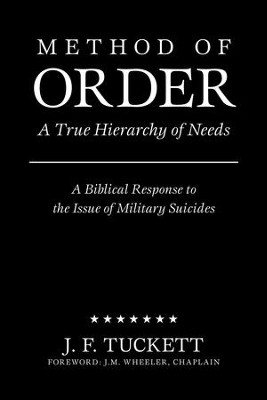 Method of Order: A True Hierarchy of Needs - eBook  -     By: J.F. Tuckett