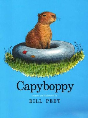 Capyboppy       -     By: Bill Peet
