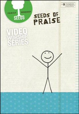 Seeds of Praise   -