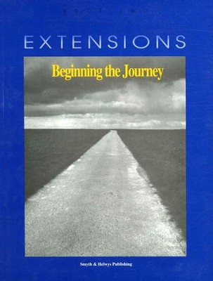 Beginning the Journey Teaching Guide   -     By: James Evans