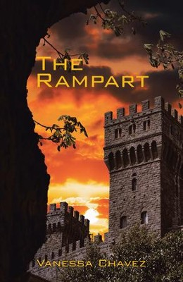 The Rampart - eBook  -     By: Vanessa Chavez