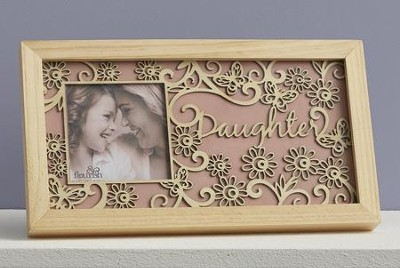 Daughter Photo Frame  -