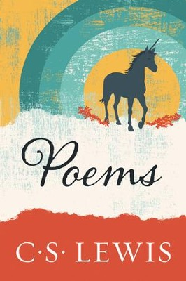 Poems - eBook  -     By: C.S. Lewis