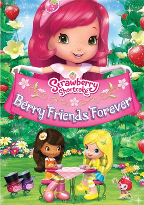 Berry Friends Forever, DVD   -