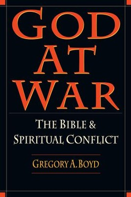 God at War: The Bible & Spiritual Conflict - eBook  -     By: Gregory A. Boyd
