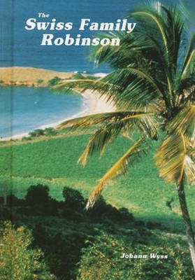 The Swiss Family Robinson (Grades 7 & 9 Resource Book)   -