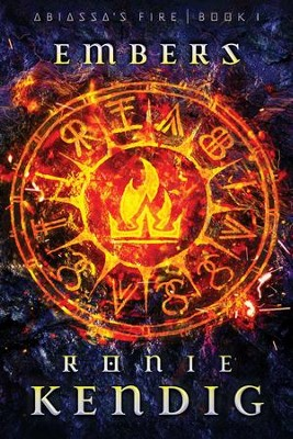 Embers (Abiassa's Fire Series, Book 1)   -     By: Ronie Kendig