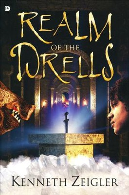 Realm of the Drells  -     By: Kenneth Zeigler